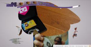 magneticNorth - an interactive design company